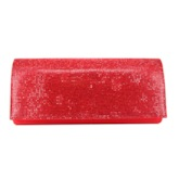 Rhinestone Versatile Satin Clutches & Evening Bags