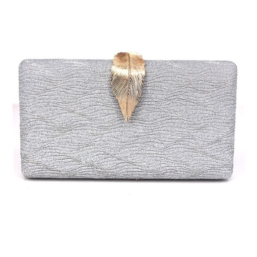 Banquet Rectangle Satin Clutches & Evening Bags