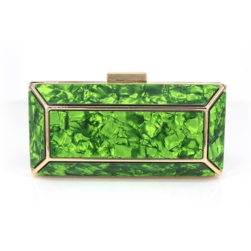 Versatile Rectangle Clutches & Evening Bags