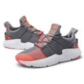 Lace-Up Sports Round Toe Color Block Men's Sneakers