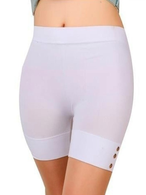 Mid-waist Anti-lighting Hip-lifting Elastic Yoga Leggings