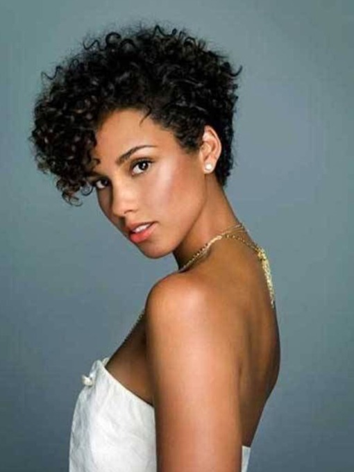 Short Style Lace Front Cap Wigs With Bangs Kinky Curly Synthetic Hair Wigs 12inch