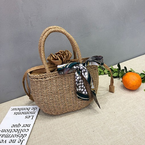 Knitted Tote Bags