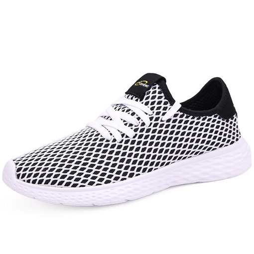 Lace-Up Sports Low-Cut Upper Casual Men's Sneakers
