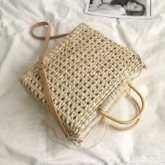 Grass Hollow Tote Bags