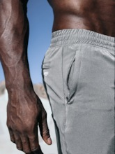 Men's Pockets Quick Dry Summer Running Shorts Pants