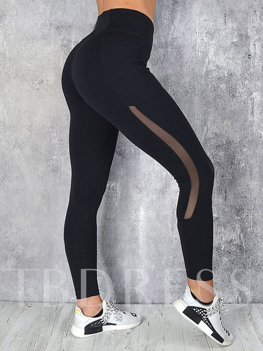 Pockets Breathable Quick Dry Women's Leggings