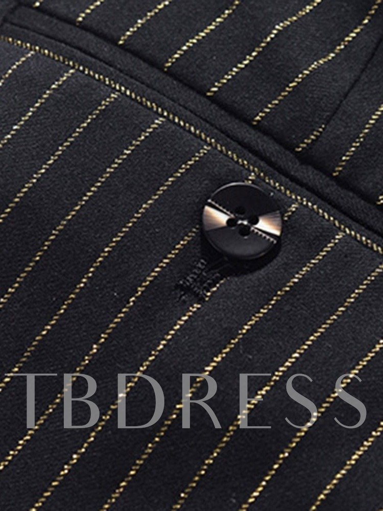 Cotton Blends Fashion Business Wedding Party Blazer Single-Breasted Button Men's Dress Suit