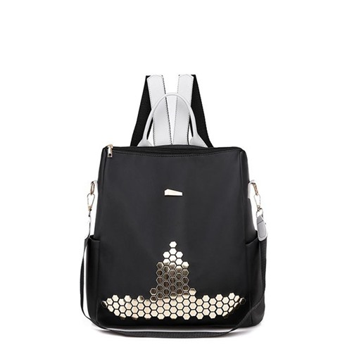 Rivet Oxford Backpacks