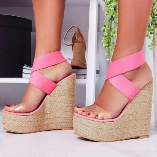 cec6bd63b95 Cheap Wedges Online, Wedge Shoes for Women on Sale - Tbdress.com