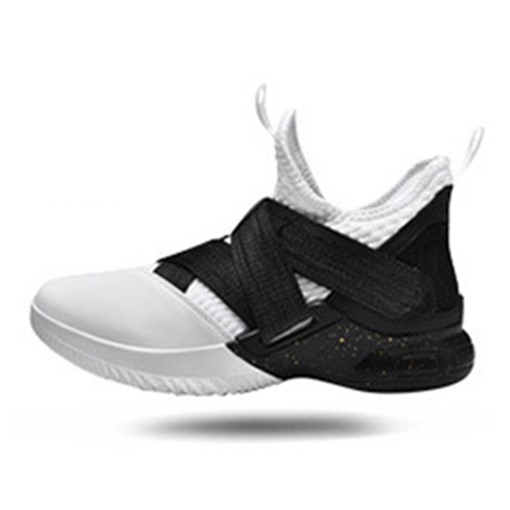 Slip-On Sports Patchwork Outdoor Men's Sneakers