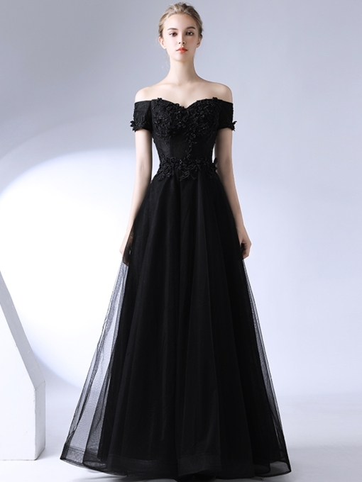 d3f7c8f76a Cheap Long Evening Gowns, Formal Evening Dresses for Women Sales ...