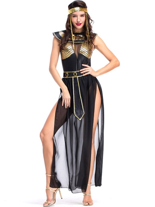 Egyptian Goddess Sexy Women's Costume