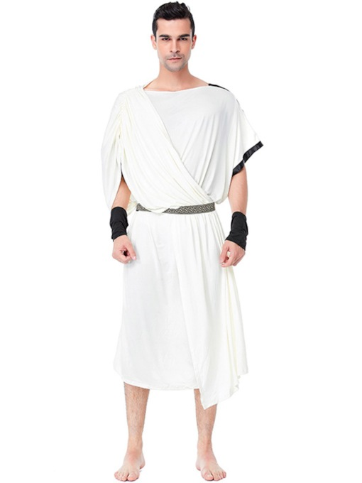 Men's Arabian Prince Halloween Costume
