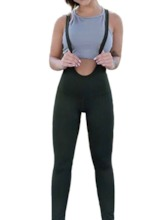 Solid Breathable Polyester Running Spring Female Pants