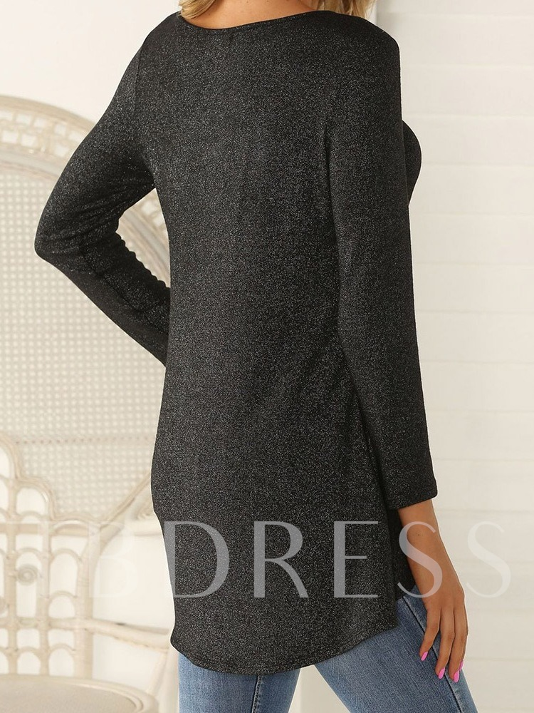 Regular Fall Women's Sweater