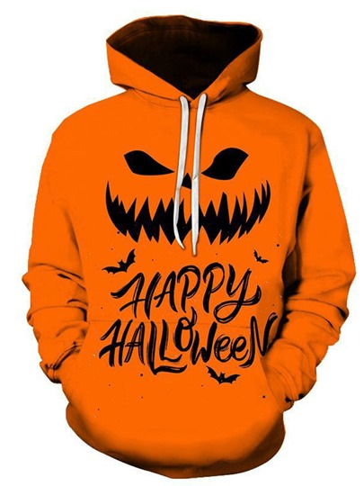 Print Pullover Letter Hooded Mens Hoodies Print Pullover Letter Hooded Men's Hoodies