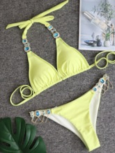 Bikini Sets Sexy Women's Swimwear