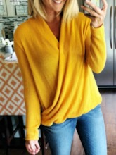Standard Mid-Length Women's Sweater