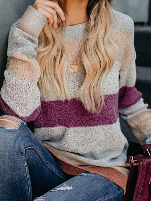 Standard Thin Fall Women's Sweater