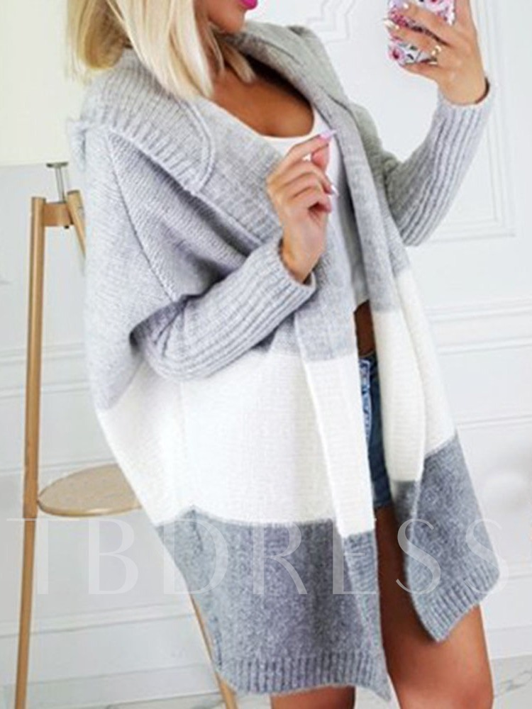 Regular Winter Women's Sweater