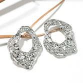 E-Plating European Alloy Party Earrings