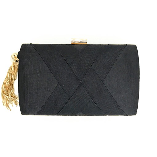 Rectangle Satin Versatile Clutches & Evening Bags