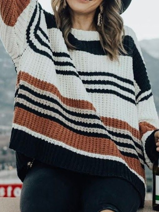 Thin Fall Women's Sweater
