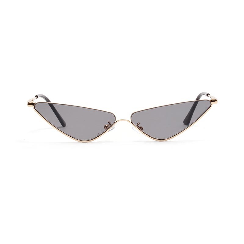Resin Cat Eye Vintage Sunglasses