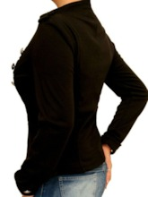 Long Sleeve Standard Women's Jacket