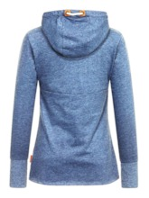 Regular Plain Women's Hoodie