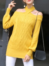 Thin Slim Women's Sweater
