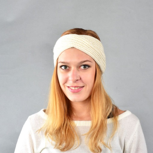 Winter Women's Hairband