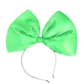 Christmas Bowknot Sweet Hairband Party Hair Accessories