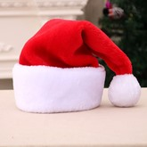 Cloth Cute Christmas Hat