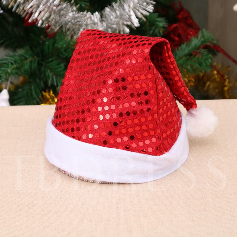 Cloth Christmas Decoration Hat