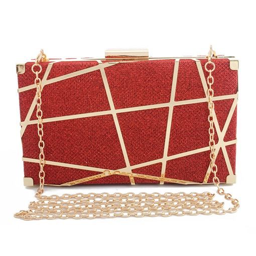 Rectangle Versatile Banquet Clutches