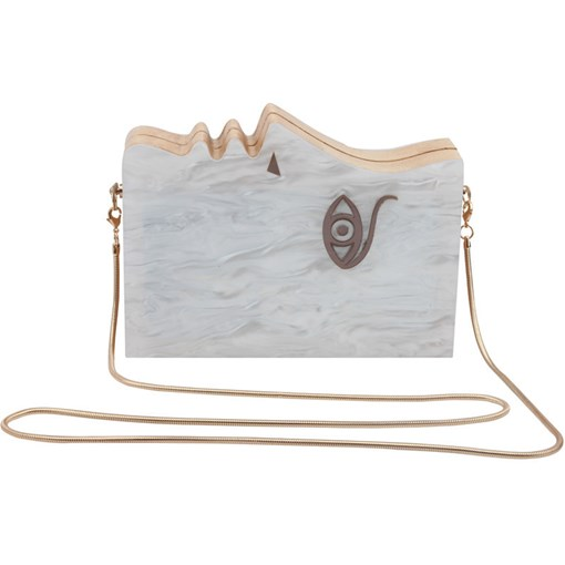 Versatile Rectangle Figure Clutches & Evening Bags