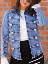Straight Standard Women's Jacket