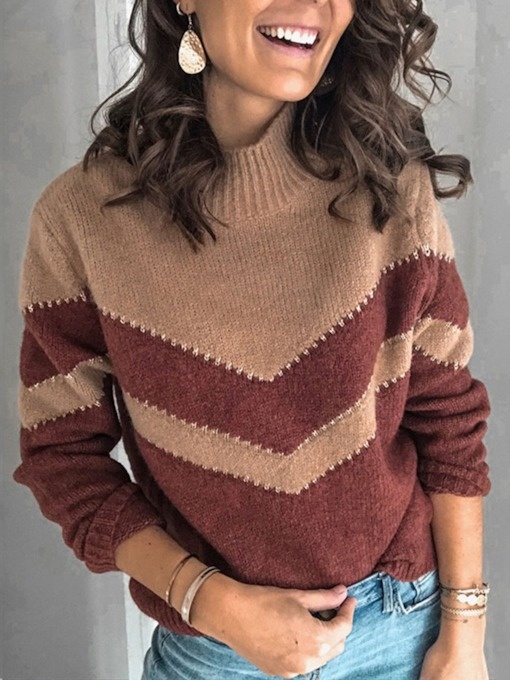 Thin Regular Women's Sweater
