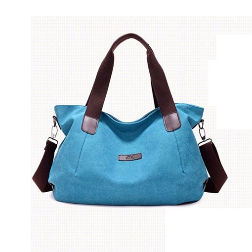 Versatile Oxford Rectangle Shoulder Bags
