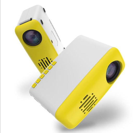 Children Projector Mini Projector Mini Projector Home Multi-Function Projector