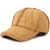 Cotton Casual Winter Men's Baseball Cap