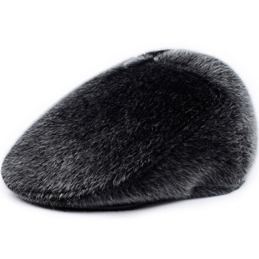 Fashion Beret Winter Men's Hats