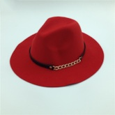 British Wool Blends Winter Fedora Hat