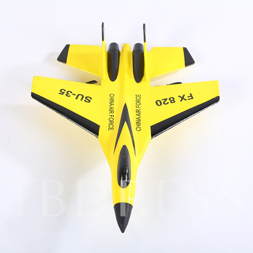 7-10 Years Old Fighter Aircraft Models