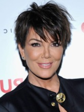 Short Pixie Cut Hairstyles Women's Straight Human Hair Wigs With Bangs Lace Front Wigs 8Inch