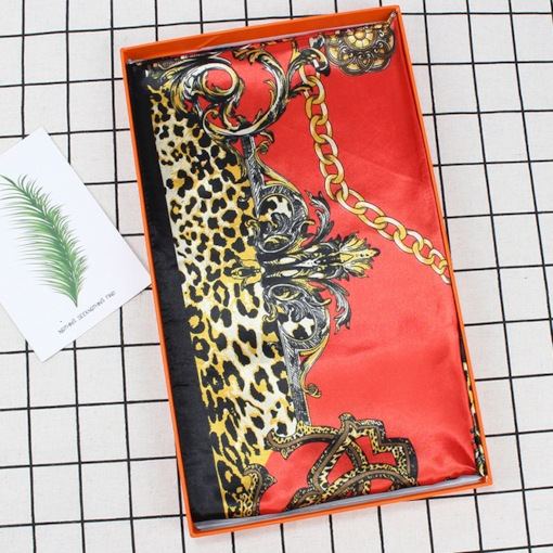 Fashion Leopard Women's Scarves