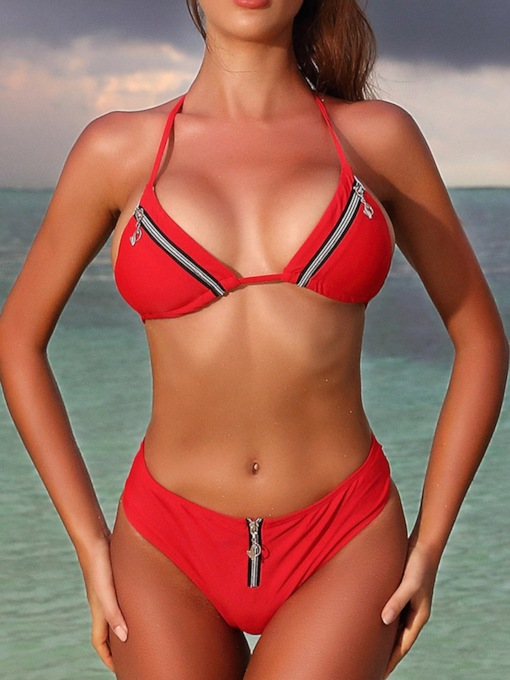 FashionTankini Set Sexy Women's Swimwear