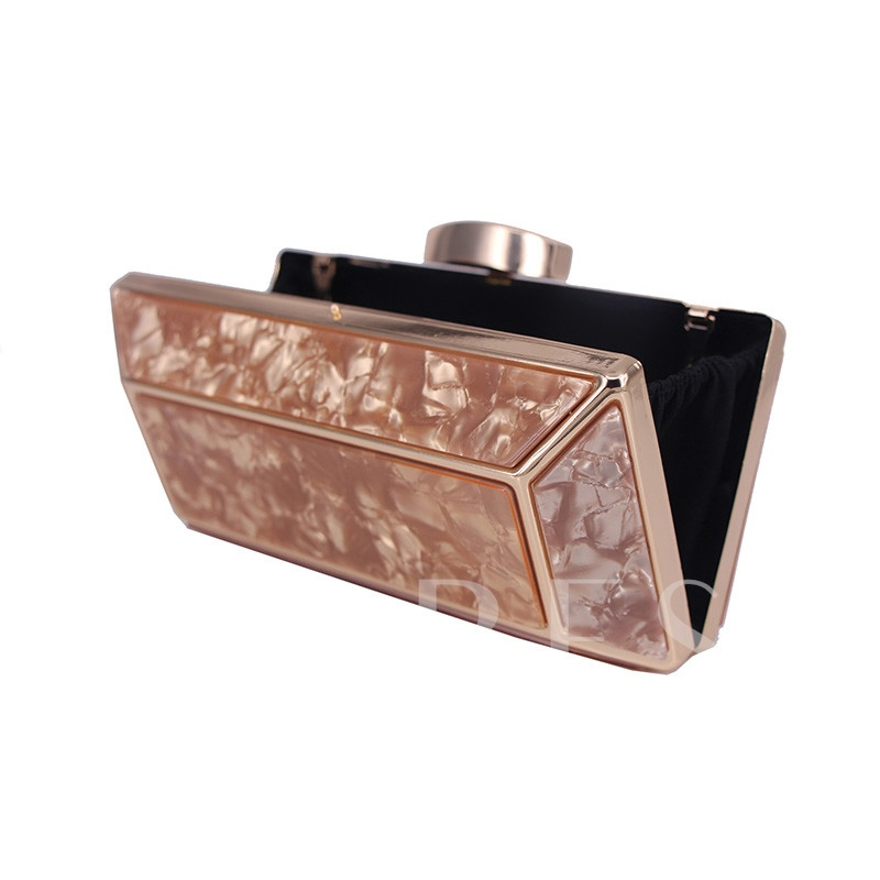 Banquet Rectangle Clutches & Evening Mini Bags